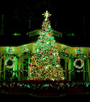 Each night, a huge Christmas tree will be lit near the entrance of Six Flags Over Georgia to mark the official evening events for the all-new Holiday in the Park celebration, beginning November 22 and running on select days through January 4, 2015. The Christmas tree will be lit by local Military families, police officers, emergency personnel and families from the Children's Healthcare of Atlanta. The lighting will take place at 6 p.m. before Christmas and at 5 p.m. after Christmas.