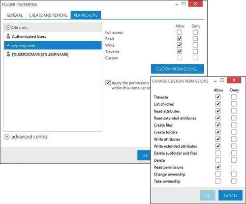 The best, most flexible and easy to use permissions control for deployed files, folders and registries. Period. Create custom security rules with a few clicks or lock down particular areas of system - all options you know from Microsoft(C) SecEdit technology are simply there! As always with RayPack features: Easy to use for beginners, powerful for advanced users. (PRNewsFoto/Raynet GmbH)