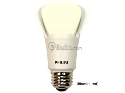 The Award Winning Philips L Prize LED Light Bulb is Now Available at Bulbs.com