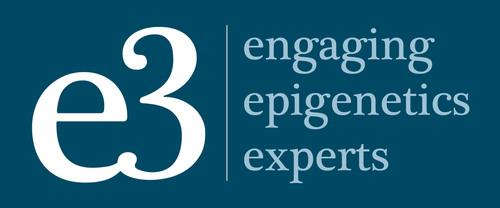 E3 Logo.  (PRNewsFoto/New England Biolabs)