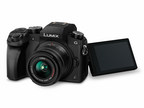 LUMIX DMC-G7 Never Lets You Miss a Photo Moment and Delivers a Superb Photographic Experience