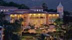 The Ritz-Carlton Exterior