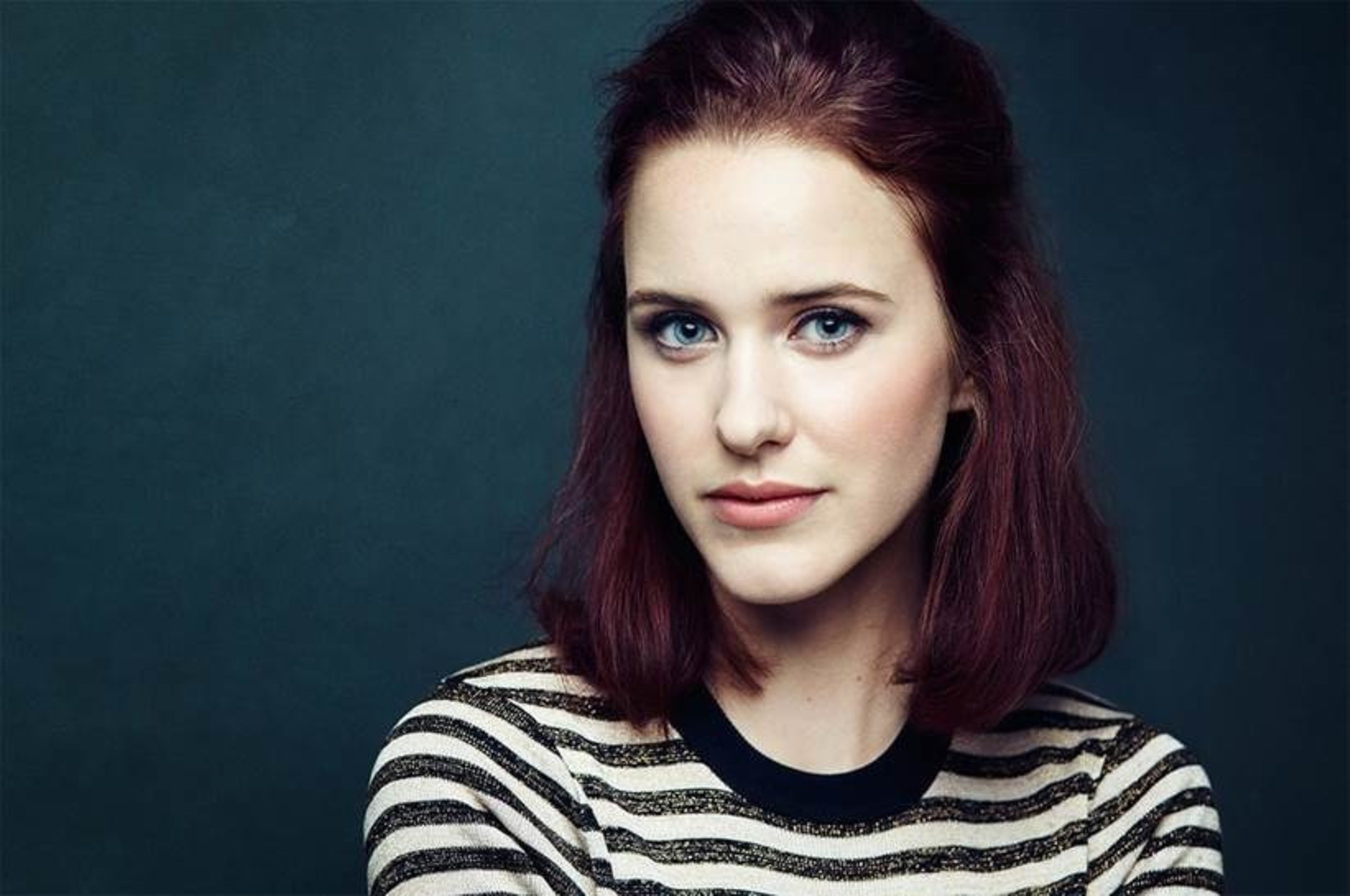 Rachel Brosnahan And Christopher O'Shea Join Patriots Day