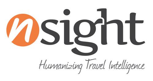 Largest Aggregator of Global Travel Search and Booking Data. (PRNewsFoto/nSight) (PRNewsFoto/NSIGHT)