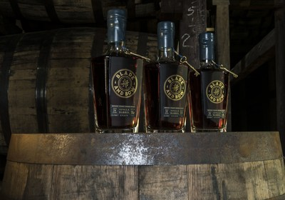Blade and Bow 24-Year-Old Kentucky Straight Bourbon Whiskey from legendary Stitzel-Weller Distillery to be auctioned off Dec. 9 with all proceeds benefitting non-profit Robin Hood, New York's largest poverty fighting organization.