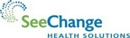 SeeChange Health Solutions Logo (PRNewsFoto/SeeChange Health Solutions)