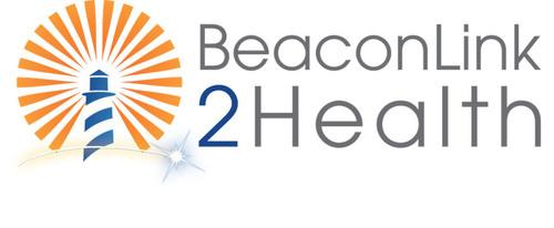 BeaconLink2Health logo.  (PRNewsFoto/Southeast Michigan Beacon Community)