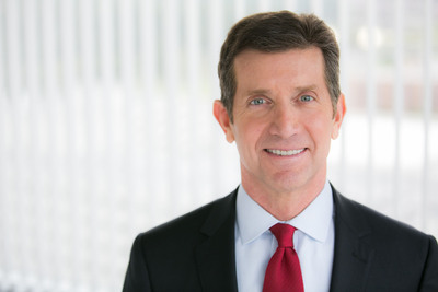 Alex Gorsky, Chairman and Chief Executive Officer, Johnson & Johnson.  (PRNewsFoto/Johnson & Johnson)