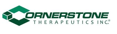 Cornerstone Therapeutics Inc. Logo (PRNewsFoto/Cornerstone Therapeutics Inc)