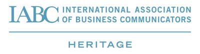 IABC Heritage Region Conference 2012.  (PRNewsFoto/IABC Heritage Region Conference)
