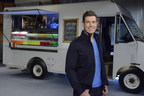 Catch Food Truck Face Off Thursday, October 2nd at 8:00pm on Food Network. (PRNewsFoto/Food Network)