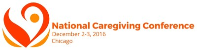 National Caregiving Conference Logo