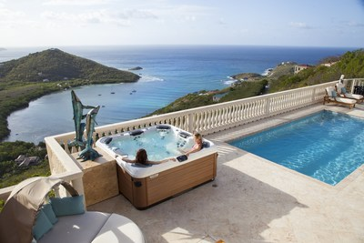 Eco Serendib Villa and Spa on St. John offers luxury in harmony with nature. Pay 5 Nights/Stay 7 Nights promotion available on new reservations for stays now throughout 2017 when booked by December 31, 2016. Subject to space availability, blackout dates and certain restrictions. Your private villa retreat features eight sumptuous suites, exclusive spa, spacious pool terrace, stunning views and more. Indulge with private chef and butler service. An experience of a lifetime. 215-620-8809, ecoserendib.com