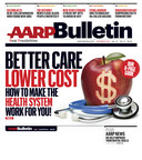 Health Care Empowerment, Career Transitions, Socially Responsible Investing and More in the December AARP Bulletin