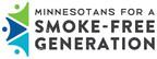 Minnesotans For A Smoke-Free Generation Logo