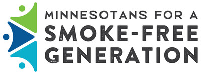 Minnesotans For A Smoke-Free Generation Logo (PRNewsFoto/Minnesotans for a Smoke-Free...)