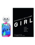 SEPHORA Launches Pharrell Williams GIRL, A New Fragrance In Partnership With Comme Des Garcons, For Girls And Boys, Exclusively At SEPHORA