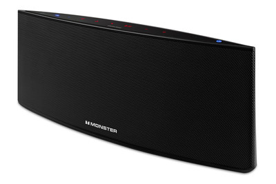 Monster SoundStage S1 Wireless Multiroom Music System
