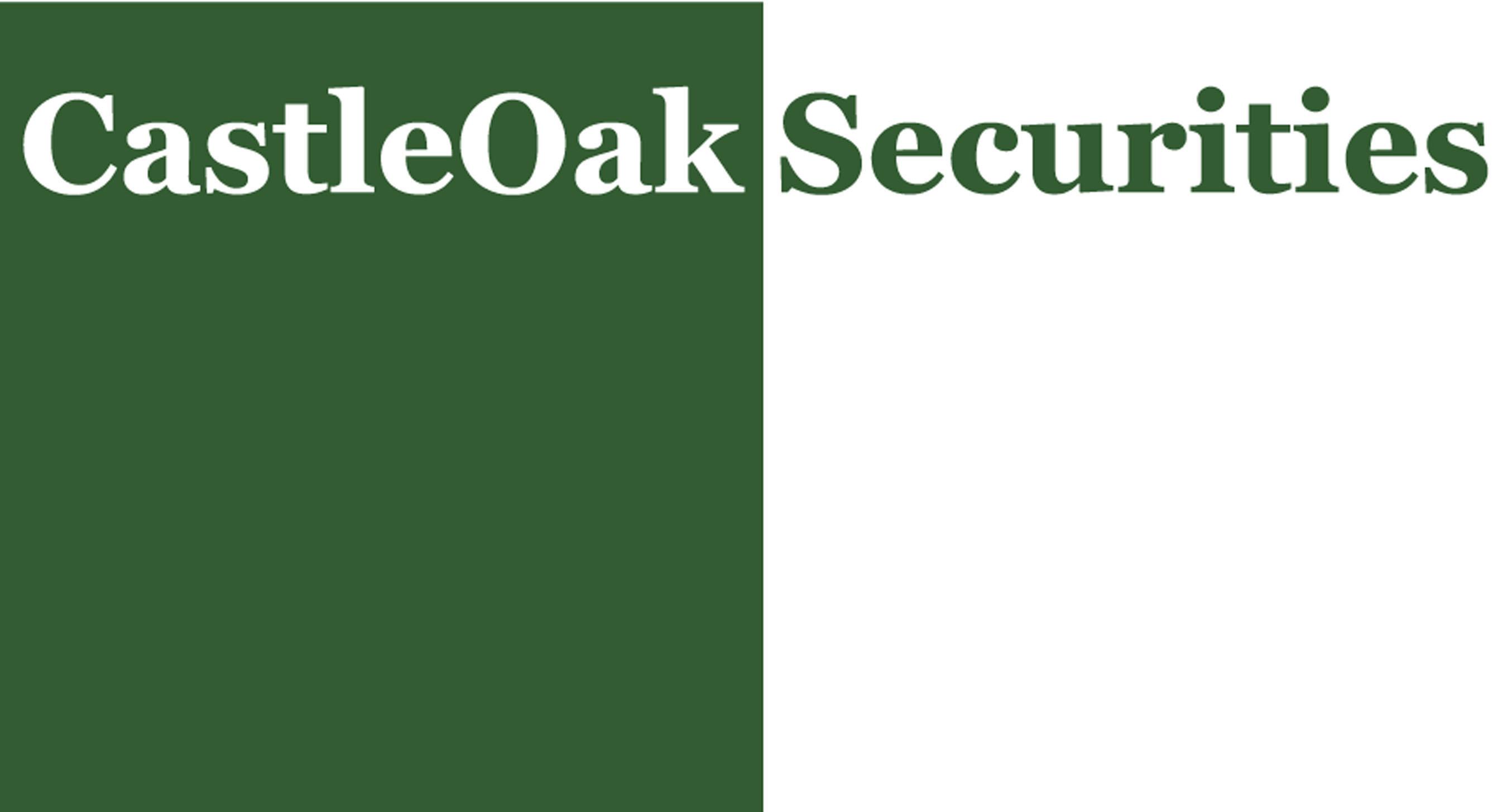 CastleOak Securities Logo