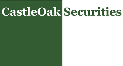 CastleOak Securities Logo