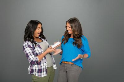 Vanessa Williams and her daughter Sasha Fox