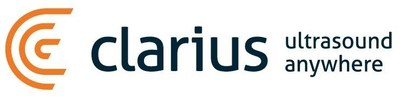 Clarius Mobile Health Logo