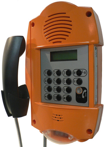 Magnalight Announces Release of Explosion Proof Telephone with LED Beacon