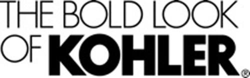 Kohler logo. (PRNewsFoto/Art Directors Guild) (PRNewsFoto/ART DIRECTORS GUILD)