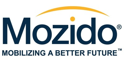 Mozido Logo (PRNewsFoto/Mozido)