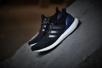adidas Ultra BOOST. A Running Revolution