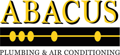 Abacus Plumbing & Air Conditioning Logo.  (PRNewsFoto/Abacus Plumbing & Air Conditioning)