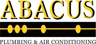 Abacus Plumbing & Air Conditioning Logo.  (PRNewsFoto/Abacus Plumbing & Air Conditioning)
