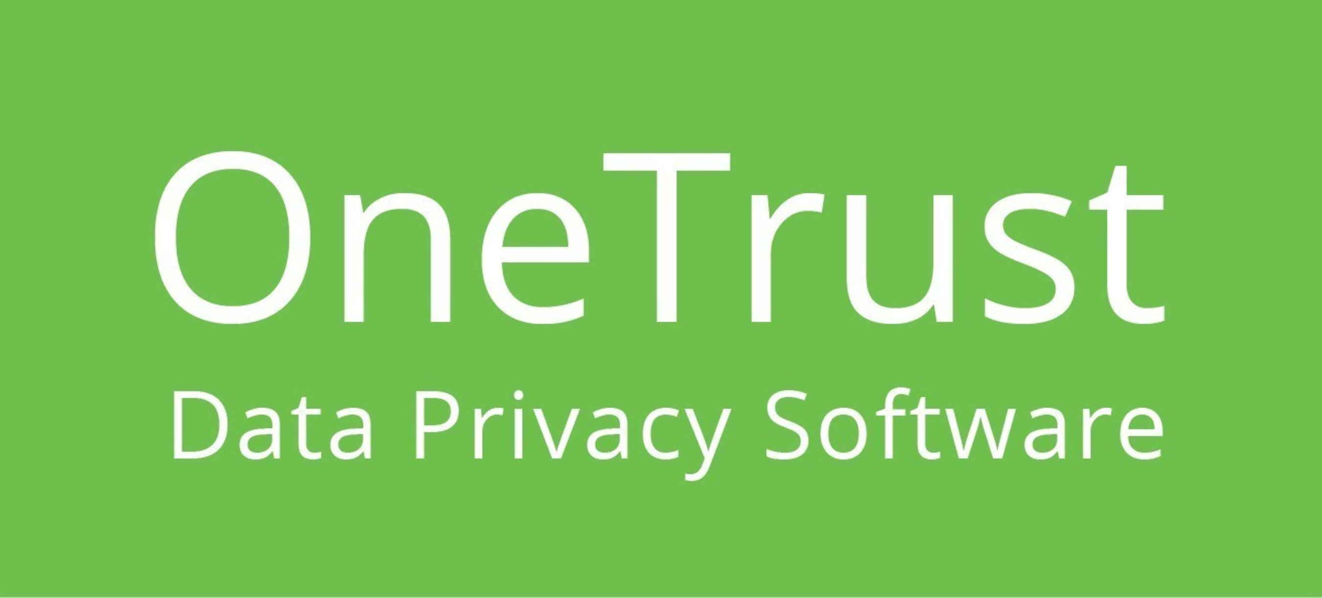 OneTrust Privacy Management Platform Listed in Three Independent