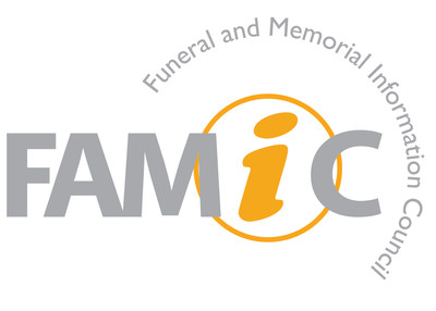 FAMIC (PRNewsFoto/Funeral and Memorial Information)