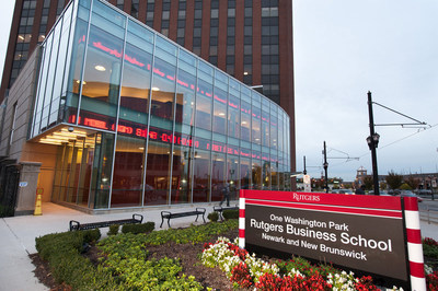 Rutgers Business School is challenging students from New Jersey's county colleges to get a real-world business experience in new competition.
