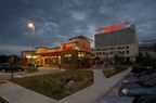 Chick-fil-A's first LEED(R) Gold certified restaurant in Fort Worth, Texas.  (PRNewsFoto/Chick-fil-A)
