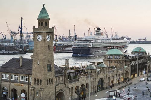 Maritime Hamburg is Germany's nominee for the 2024 Olympic Games. The General Assembly of the German ...