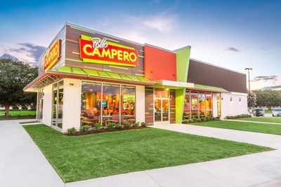 Pollo Campero Sales Strong as Restaurant Chain Sees Sales Growth of 9.1% for Third Quarter of 2016