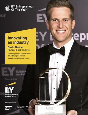David Royce (Founder/CEO)