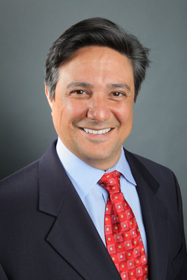 John Viglotti, Vice President, Investor Relations Products and Services, PR Newswire.  (PRNewsFoto/PR Newswire Association LLC)