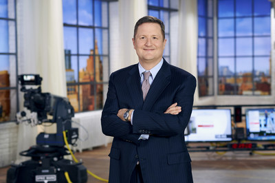 In his new role as Executive Vice President of QVC's Customer and Business Services, Bob Spieth will oversee Supply Chain, Customer Service and Experience, Operations Strategy, and Corporate Real Estate and Workplace Services for both QVC and zulily.