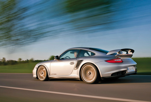 The 911 GT2 RS - Porsche's Most Powerful, Street Legal Car Ever - is Sold Out