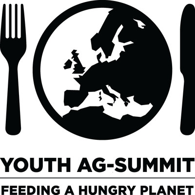 The Youth Ag-Summit takes place October 9 - 13, 2017 in Brussels, Belgium.