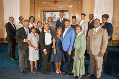 Toyota Invests In Future Engineers and Business Leaders by Providing First-Ever $75,000 Jesse L. Jackson Sr. Fellows Scholarship, Summer Co-Op Internship Program and Mentorship Pairing