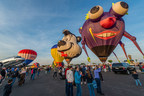 The award-winning Balloons over Horseshoe Bay Resort returns to the Hill Country Easter weekend, April 3-5 with hot air balloons, skydivers, and live music featuring Sunny Sweeney, live in concert. Tickets and hotel packages available at balloonsoverhsbresort.com or by calling 877-611-0112