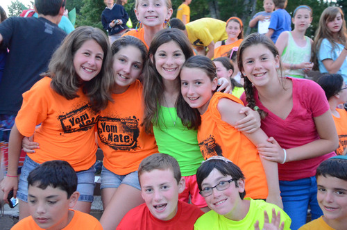 Camp Ramah Opens Its Doors For The First Time To Families Unaffiliated With A Synagogue