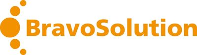 BravoSolution Logo (PRNewsFoto/BravoSolution)