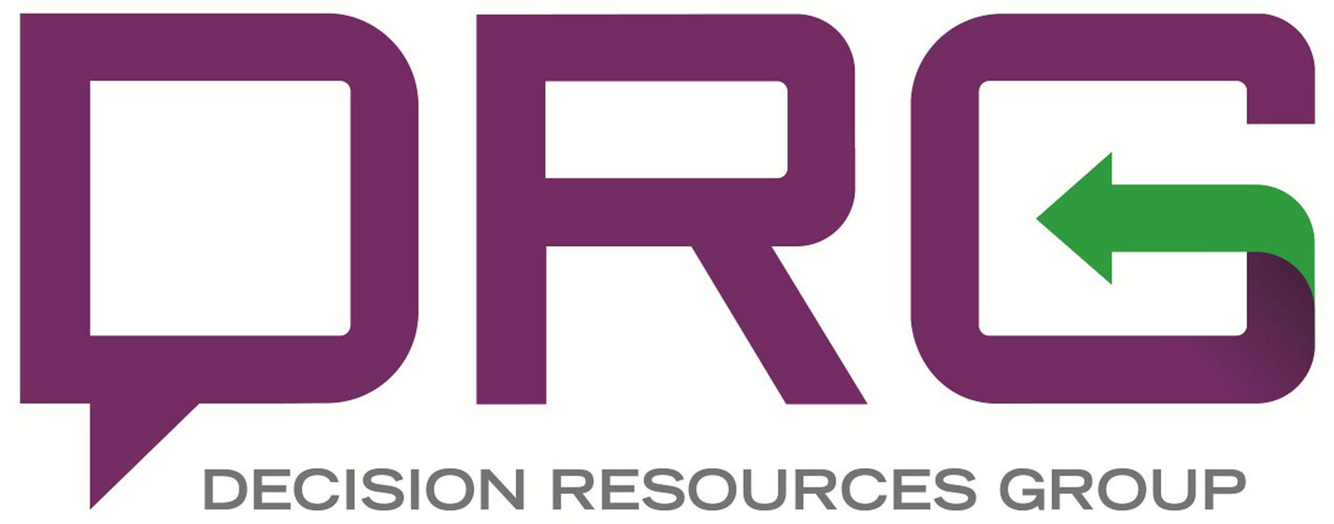 Decision Resources Group Logo.
