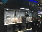 Chinese Electronics Manufacturer Haier Showcases Scenario-based Solutions Including the