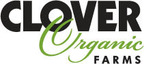Clover Organic Farms logo.  (PRNewsFoto/Clover Organic Farms)
